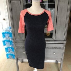 Lularoe T-Shirt Dress